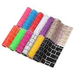 lention fancy serie tastatur cover skin til MacBook 12 tommer (assorteret farve)