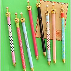 Fém - Cuki - Gél tollak