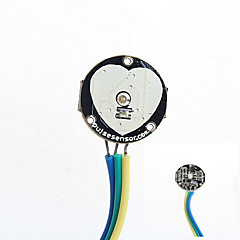 capteur de pouls capteur cardiaque pour Arduino