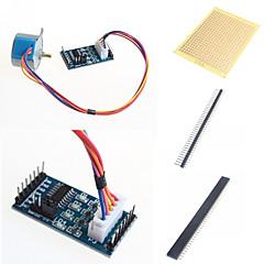 voordelige Accessoires-ULN2003 stappenmotor en accessoires voor Arduino