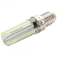 preiswerte LED-Birnen-Ywxlight® dimmbare e14 10 watt 152x3014smd 1000lm warmweiß / kühles weißes licht führte maisbirne ac110 / 220 v 1 stück