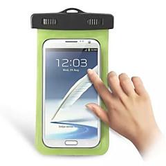 υποβρύχια τσάντα αδιάβροχη θήκη ξηρό θήκη προστασίας για το Samsung κινητό τηλέφωνο και άλλα τηλέφωνα (διάφορα χρώματα)