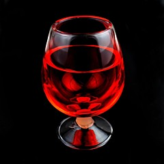 zabawki śmieszne wylać kieliszek wina