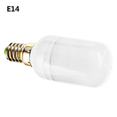 cheap LED Bulbs-SENCART 120-140 lm E14 G9 GU10 E26/E27 E12 B22 LED Spotlight 15 leds SMD 5730 Warm White Cold White AC 220-240V
