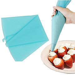 tanie -Narzędzie do dekorowania Końcówki do dekoracji Placek Ciasteczka Tort Silikonowy Ekologiczne DIY Wysoka jakość