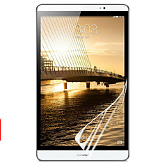 preiswerte Bildschirm-Schutzfolien für's Tablet-Displayschutzfolie für Huawei PET 1 Stück Ultra dünn