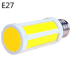 お買い得  LED 電球-ywxlight®e14 b22 e26 / e27 ledコーンライト7コブ1020 lm暖かい白コールドホワイトac 220-240 ac 110-130 v