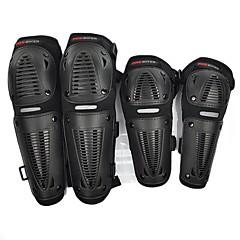 Недорогие Средства индивидуальной защиты-про-байкер мотоцикл спорт гонки локоть / налокотники охранники набор