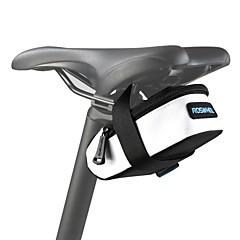 Χαμηλού Κόστους Τσάντες Ποδηλάτου-Rosewheel Τσάντα ποδηλάτου 0.5LΤσάντα για σέλα ποδηλάτου Αδιάβροχη Αδιάβροχο Φερμουάρ Φοριέται Αντικραδασμική Τσάντα ποδηλάτου 600D