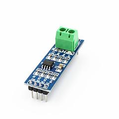 TTL do modułu RS485 do Arduino (współpracuje z oficjalnych płyt Arduino)