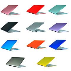 """billiga MacBook-tillbehör-Åsling enfärgad pc hårda fallet med kristall för macbook air 13,3 """"(blandade färger)"""