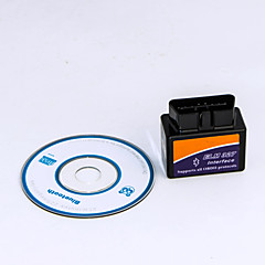 cheap Diagnostic Tools & Equipment-ELM327 Bluetooth OBD2 V1.5 Car Diagnostic Interface