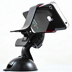 preiswerte Auto Haltuerung & Unterstützung-das Fahrzeug Handy-Unterstützung GPS pvc faul Glas Saug Saugschalenhaltewinkel