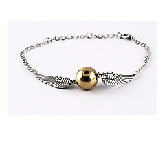 preiswerte Armbänder-Armband - Charme, Kette Armbänder Silber Für Party Alltag Normal