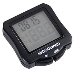 Av - 평균 속도 / 주행 기록계 / 주행 거리계(오도미터) / Tme - Lapsed Time - 사이클링 / 산악 자전거 / 도로 자전거 / 레크 리에이션 사이클 - 자전거 컴퓨터 ( 블랙 , ABS / 합성의 ) 기타 기타 1