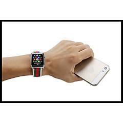 abordables Accesorios para Apple Watch-Ver Banda para Apple Watch Series 3 / 2 / 1 Apple Hebilla Clásica Nailon Correa de Muñeca