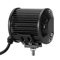 Недорогие Дневные фары-Автомобиль Лампы 30W 3000lm Светодиодная лампа Рабочее освещение For Универсальный