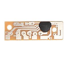お買い得  キット-kd9561のck9561のアラームモジュールのDIYキットArduinoのための音の4種類
