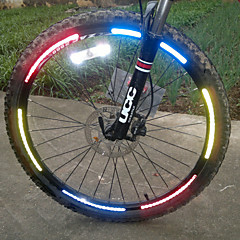 cheap -Reflective Band - Cycling Easy Carrying Reflective Other Lumens Cycling/Bike