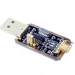 ch340g usb naar TTL STC downloaden kabel / seriële poort te upgraden plaat module