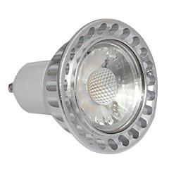 abordables Bulk Bombillas LED-1pc 3 W 0-200LM GU10 / GU5.3 / E26 / E27 Focos LED 1 Cuentas LED COB Regulable Blanco Cálido / Blanco Fresco / Blanco Natural 220-240 V / Cañas