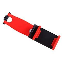 Car Phone Holder Car Phone Holder Car Navigation Steering Rack Telescopic Clip