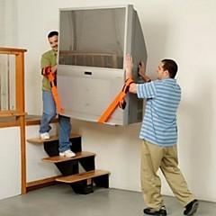 2db forearmforklift bútor mozgó bútorok öv mozgó kötelek szállítószalag