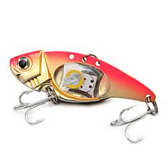 主導魚の形状フック光