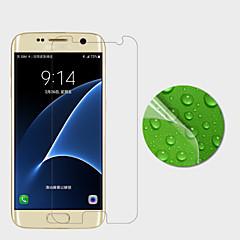 HD skärmskydd till Samsung Galaxy s7