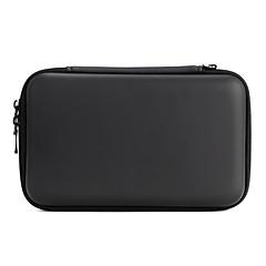 abordables Bolsos y Fundas para Wii U-USB Bolsos, Cajas y Cobertores Para Nintendo 3DS Nueva LL (XL) ,  Bolsos, Cajas y Cobertores unidad