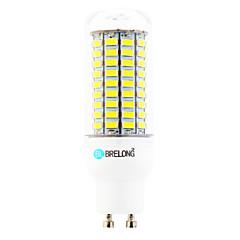 cheap LED Bulbs-6W 550 lm GU10 LED Corn Lights T 99 leds SMD 5730 Warm White Cold White AC 220-240V