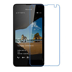 High Definition Screen Protector for Microsoft Lumia 550 Screen Protectors for Nokia