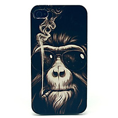 Capinha Para iPhone X iPhone 8 iPhone 8 Plus Capinha iPhone 5 Estampada Capa Traseira Animal Macia TPU para iPhone X iPhone 8 Plus iPhone
