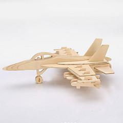 3D - Puzzle Holzpuzzle Modellbausätze Spielzeuge 3D Heimwerken 1 Stücke