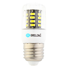 cheap LED Bulbs-5W 450 lm E26/E27 LED Corn Lights T 30 leds SMD Warm White Cold White AC 220-240V