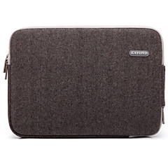 "Waterproof Fabric Laptop Sleeve Case Bag Shock-absorbing Case For 14"" 15"" 17"" MacBook Samsung ThinkPad Surface HP Dell"