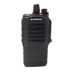 abordables Alarma y Seguridad-baofeng bf-9700 uhf400-520mhz polvo transmisor de alta gama de walkie talkie más potencia 8W y resistente al agua