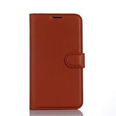 zenfone에 대한 양각 카드 지갑 브래킷 형 보호 슬리브는 zb551kl 휴대 전화를 이동