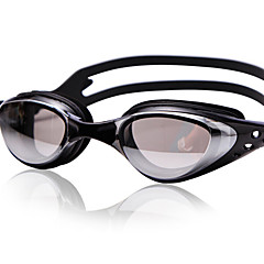 abordables Gafas de Natación-yuke®anti-niebla, tamaño ajustable, impermeable, anti-ultravioleta del gel de silicona para unisex (frames) de la PC (Lens) gafas de