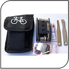 Stativ til cykel Cykel Værktøj Rekreativ Cykling Cykling/Cykel Mountain Bike Vejcykel Cykel med fast gear Vandtæt Praktisk Rustfrit Stål-1