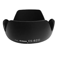 flor lente de reemplazo campana newyi® Canon ES-62II para EF f1.8 50 / 50mm 1.8ii es-62 ii