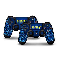 abordables Skins para PS4-Adhesivo Para PS4 ,  Adhesivo PVC 1 pcs unidad