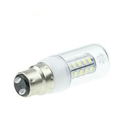 5W E14 G9 B22 E26/E27 LED Corn Lights T 36 SMD 5730 450-480lm Warm White Natural White 6000-75000K DC 12V 1pc