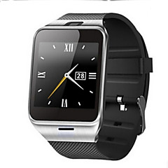 Primul bluetooth NFC gv18 ceas inteligent camera SmartWatch GSM cartela SIM pentru iOS și Android telefon