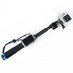 お買い得  在庫一掃-Telescopic Pole ために アクションカメラ Gopro 5 Gopro 4 Silver Gopro 4 Gopro 4 Black Gopro 4 Session Gopro 3 Gopro 2 Gopro 3+ Gopro 1 Sport DV Gopro
