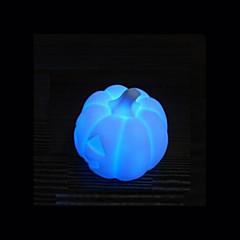abordables Luces de Interior-1 pieza Luz Decorativa Lámparas de Noche Batería Decorativa 220V