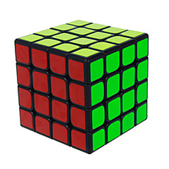 Χαμηλού Κόστους Μαγικός Κύβος-ο κύβος του Ρούμπικ 4*4*4 Ομαλή Cube Ταχύτητα Μαγικοί κύβοι παζλ κύβος επαγγελματικό Επίπεδο Ταχύτητα ABS Τετράγωνο Νέος Χρόνος Η Μέρα