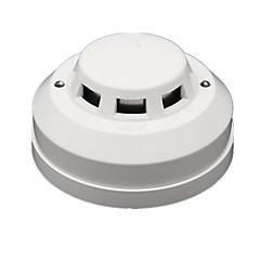 halpa -valokennoja Palovaroitin langallinen hälytyksen anturi lähtö ei / nc DC12V herkkyys säädettävissä kodin turvallisuus