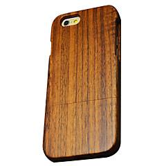 iphone 7 плюс задняя крышка ультра-тонкие / другие деревянные деревянный жесткий Apple Iphone 6s 6 плюс 5 как таковые 5s