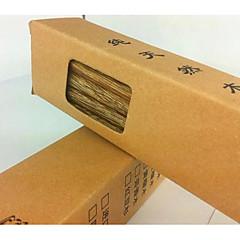 Chopsticks 10 Pairs Jó minőség / Kreatív Konyha Gadget / Legjobb minőség Fa Munkaeszköz szettek